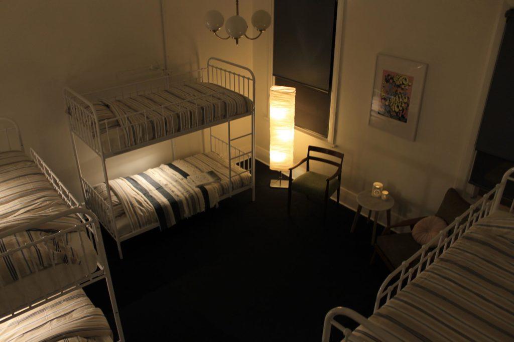Preston Hotel Accomodation to-share_rs